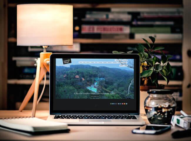 web-design-vythirivillage
